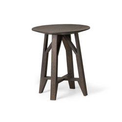Controvento Tavolo | Tavolini alti | Busnelli