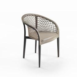 Elektra Wood | Chairs | Busnelli