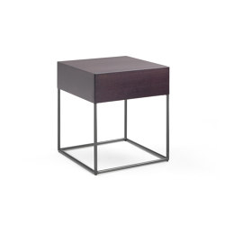 Stardust Bedside Table | Mesas auxiliares | Busnelli
