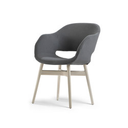 Charme | Chairs | Busnelli