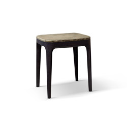 Manda Bedside Table | Tables d'appoint | Busnelli