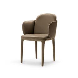 Manda Chairs | Chairs | Busnelli