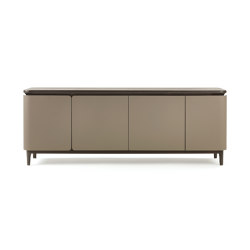 Manda Cupboard And Sideboard | Sideboards / Kommoden | Busnelli