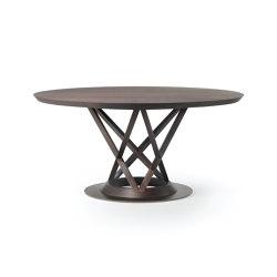 Mandarin | Dining tables | Busnelli