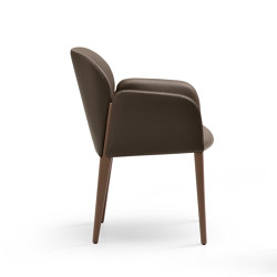 Zip | Chairs | Busnelli