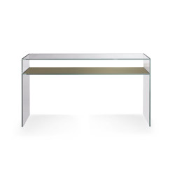 Miss Console | Tables consoles | Busnelli