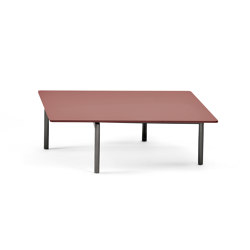 Taylor Low Tables | Tables basses | Busnelli