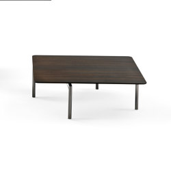 Taylor Low Tables | Coffee tables | Busnelli