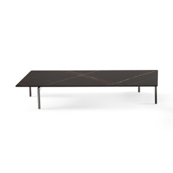 Taylor Low Tables | Couchtische | Busnelli