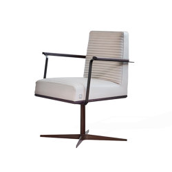 Florence Chair | Chairs | Busnelli