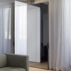 System M | Hotel Pivot Doors | Hinges | FritsJurgens