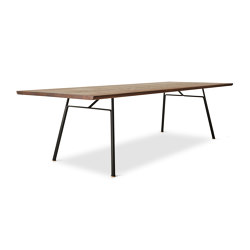 CORDUROY TABLE RECTANGULAR VERSION | Dining tables | dk3