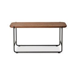 KONNO COFFEE- & SIDE TABLE RECTANGULAR VERSION | Side tables | dk3
