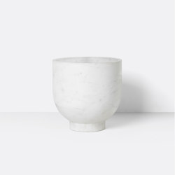 Alza Champagne Cooler | Bowls | ferm LIVING