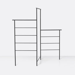 Dora Clothes Stand | Towel rails | ferm LIVING