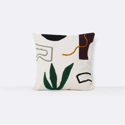 Mirage Cushion - Island | Cojines | ferm LIVING