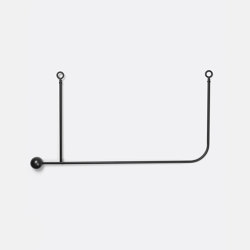 Pujo Hanging Coat Rack | Coat racks | ferm LIVING