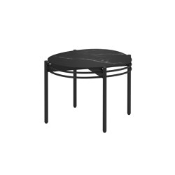 Dune Side Table Meteor | Side tables | Gloster Furniture GmbH