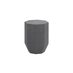 Gem Side Table Pumice | Tables d'appoint | Gloster Furniture GmbH