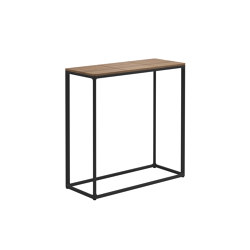 Maya Teak Console Table Meteor | Mesas consola | Gloster Furniture GmbH