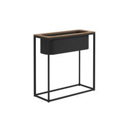 Maya Teak Planter Meteor | Plant pots | Gloster Furniture GmbH