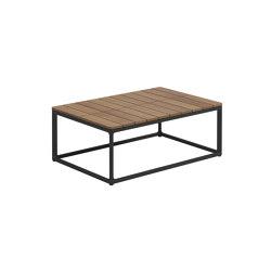 Maya Teak Coffee Table Meteor | Coffee tables | Gloster Furniture GmbH