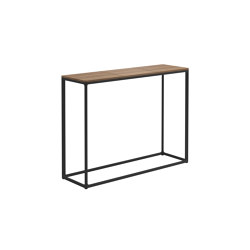 Maya Teak Console Table Meteor | Tables consoles | Gloster Furniture GmbH