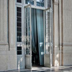 System M | Historic Pivot Doors | Hinges | FritsJurgens