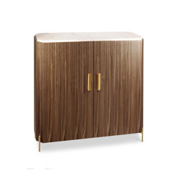 Malcolm bar cabinet | Muebles de bar | Mambo Unlimited Ideas