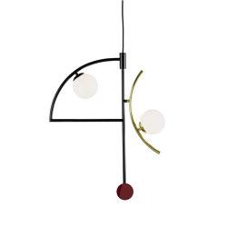 Helio III suspension lamp | Lampade sospensione | Mambo Unlimited Ideas