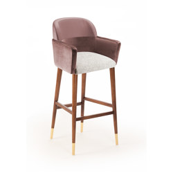 Doble Bar Chair | Tabourets de bar | Mambo Unlimited Ideas