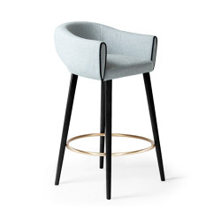 Grace bar chair | Sgabelli bancone | Mambo Unlimited Ideas