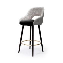 Lola bar chair | Taburetes de bar | Mambo Unlimited Ideas