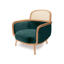 Luc armchair | Sillones | Mambo Unlimited Ideas