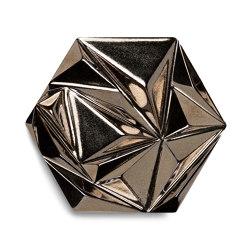 Prisma Tile Gold | Baldosas de cerámica | Mambo Unlimited Ideas