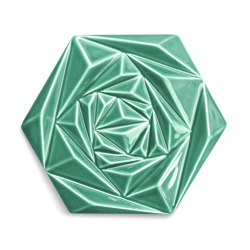 Floral Full Dream | Keramik Fliesen | Mambo Unlimited Ideas