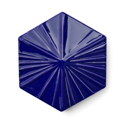 Mondego Stripes Cobalt | Ceramic tiles | Mambo Unlimited Ideas