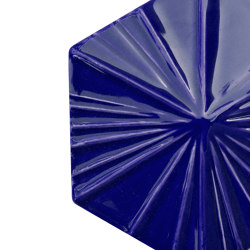 Mondego Stripes Cobalt | Keramik Fliesen | Mambo Unlimited Ideas
