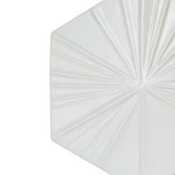 Mondego Stripes White Matte | Piastrelle ceramica | Mambo Unlimited Ideas