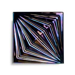 Oblique Black Lustre | Ceramic tiles | Mambo Unlimited Ideas