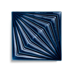 Oblique Deep Blue | Ceramic tiles | Mambo Unlimited Ideas