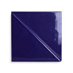 Duo Cobalt | Keramik Fliesen | Mambo Unlimited Ideas