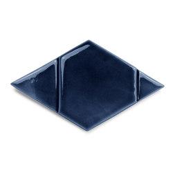 Tua Tile Deep Blue | Piastrelle ceramica | Mambo Unlimited Ideas