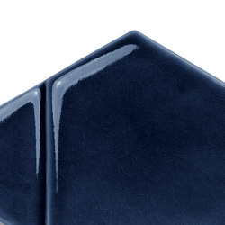 Tua Plain Deep Blue | Ceramic tiles | Mambo Unlimited Ideas