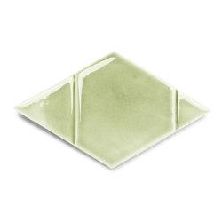 Tua Tile Lime | Piastrelle ceramica | Mambo Unlimited Ideas