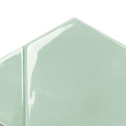 Tua Plain Mint | Baldosas de cerámica | Mambo Unlimited Ideas