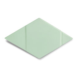 Tua Tile Mint Matte | Piastrelle ceramica | Mambo Unlimited Ideas
