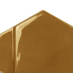 Tua Plain Ocre | Baldosas de cerámica | Mambo Unlimited Ideas
