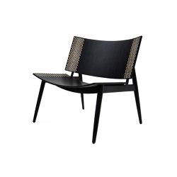 Dama-T Loungechair | Poltrone | Zanat