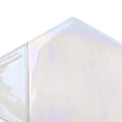 Tua Plain White Lustre | Keramik Fliesen | Mambo Unlimited Ideas